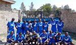 Il Pralboino dona le sue divise ai ragazzi dell'Uganda