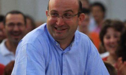 Calino saluterà il parroco don Paolo Salvadori