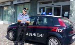 Rapina in banca: arrestato quarantanovenne italiano