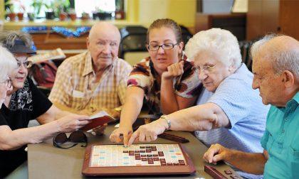 Centro diurno anziani: a Mairano riprendono le attività