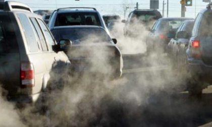 Qualità dell'aria pessima: oggi scattano le misure anti smog
