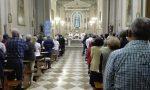 Il vescovo a Montichiari per i 50 anni della parrocchia di Borgosotto