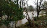 Maltempo: i fiumi fanno paura, ecco le situazioni dell'Adda e del Po FOTO E VIDEO
