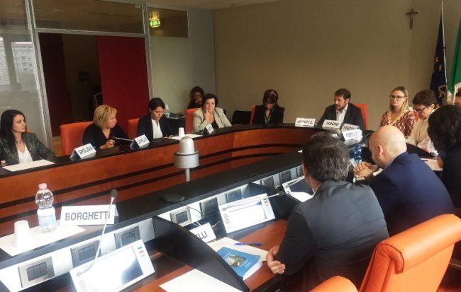Sanità in Lombardia: all'esame la riforma del sistema sociosanitario regionale
