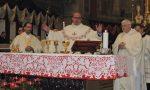 Palazzolo ha accolto con gioia il parroco e due sacerdoti FOTO E VIDEO