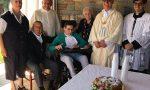 Monsignor Piccioli vicino a chi soffre
