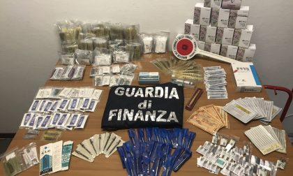 Agopuntura abusiva: denunciata cittadina residente in Valcamonica