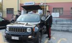 Furto di carburante in Valle Camonica, due arrestati