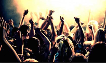 Rave party: le forze dell'ordine allontanano 200 ragazzi