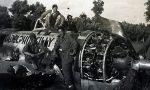 Alla ricerca dell'aereo caduto durante la Seconda Guerra Mondiale