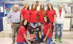 Giornata intensa per le ragazze dellaPromoball Volley di Flero LE FOTO