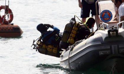 Cadavere nel lago: per far luce sul giallo servirà l'esame del Dna