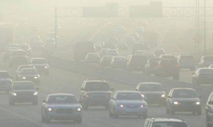 Smog, revocate le misure anti traffico