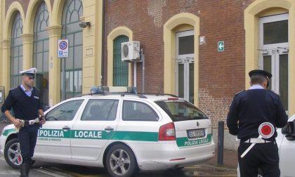 Furto aggravato arresto a Rovato