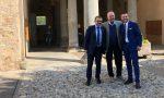 Sindaci e assessori regionali insieme per parlare del Ptra della Franciacorta