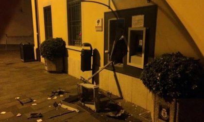 Assaltarono il bancomat a Padenghe: quattro in manette