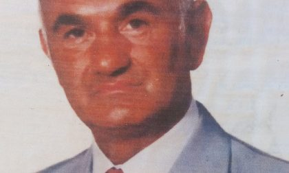 Dopo la morte di Nunì una donna di Paratico indagata per omicidio stradale