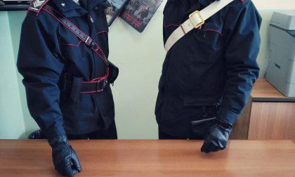 Fine settimana: intensificati i controlli da parte dei carabinieri