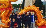 I draghi conquistano Maderno per la St. Martin's Summer Dragonboat festival