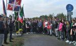 Alpini e studenti uniti per ricordare i Caduti di Visano