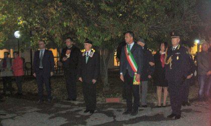Castenedolo celebra il 4 Novembre