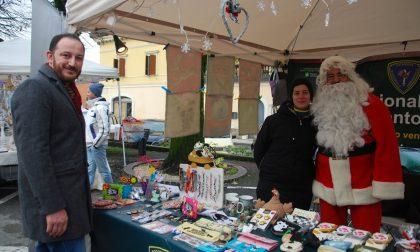 Tornano i tradizionali mercatini di Natale e Leno