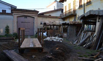 Il Natale a Urago si festeggia nell'ex Canonica comprata all'asta
