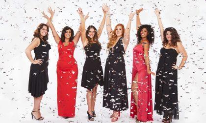 Calendario Curvy 2019: fra le 12 ragazze anche una bresciana