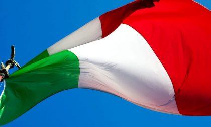 Brescia festeggia l'Unità Nazionale