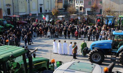 La cultura contadina in festa a Trenzano