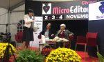 Bianca Pitzorno ha inaugurato la rassegna della Microeditoria VIDEO