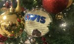 Centrotavola natalizio lo si crea in Avis a Manerbio