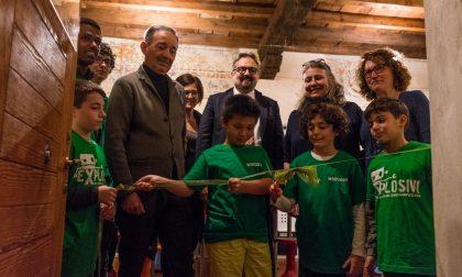 A Brescia il primo Lego Innovation Studio