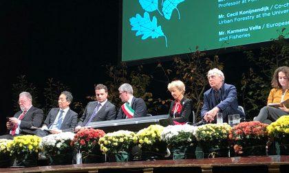 """Forum Mondiale Foreste Urbane, Altitonante: """"Siamo un modello per il Paese"""""""