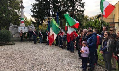 4 Novembre ad Asola: celebrazioni al monumento ai caduti VIDEO e FOTO