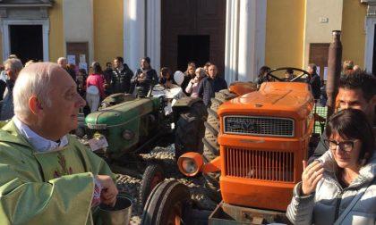 Orzinuovi brinda alla 14esima edizione della festa del Ringraziamento
