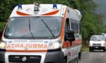 Incidente  tra due autovetture a Lonato