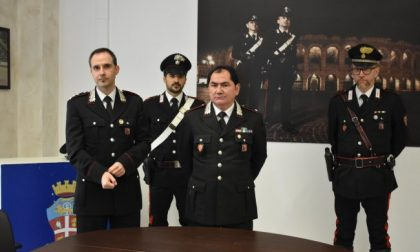 Arrestati tre ladri, fra di loro anche un senza fissa dimora che bazzicava Brescia