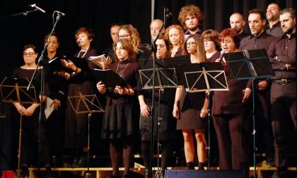 Musica dei santi concerto a Zocco