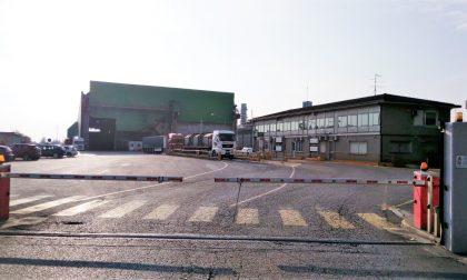 Infortunio alle Acciaierie di Calvisano, sciopero di 8 ore