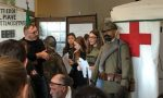 Inaugurata la mostra di documentazione storico postale sulla Grande Guerra ad Asola