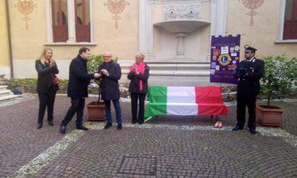 Presentazione rete antiviolenza a Palazzolo FOTO e VIDEO