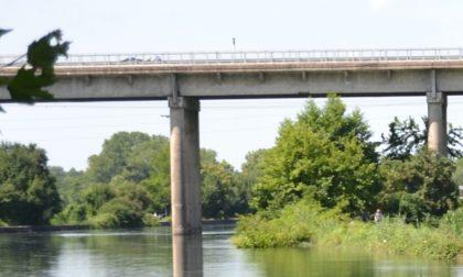 Ponte danneggiato: a Palazzolo niente mezzi ultrapesanti