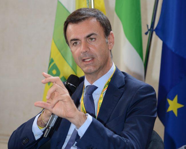 Ettore Prandini replica al primo cittadino di Montichiari, Mario Fraccaro