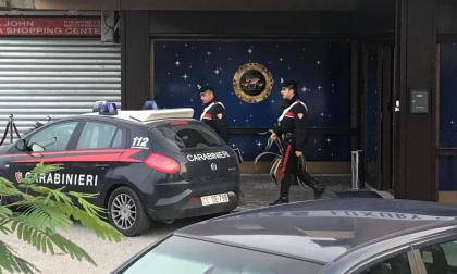 """Arrestata banda violenta di rapinatori responsabili del cruento furto al """"Mirage"""""""