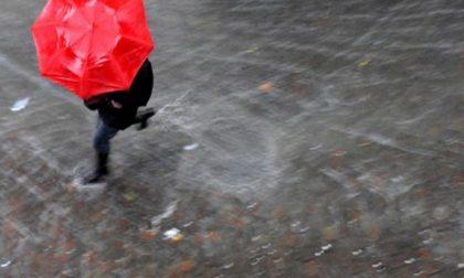 Dopo la neve, in Lombardia arriva la pioggia   Previsioni Meteo