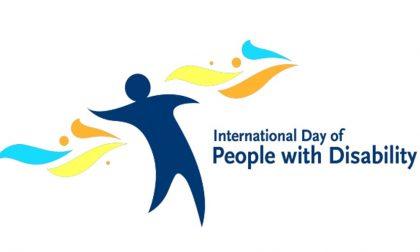Tanti appuntamenti per la giornata internazionale delle persone con disabilità