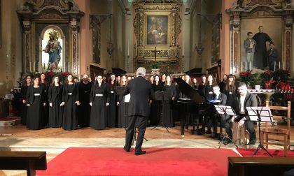 Quarant'anni di musica per la Piccola Accademia di San Bernardino di Chiari