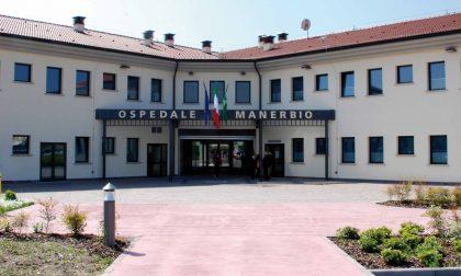 Servizio speciale: alla scoperta dell'ospedale di Manerbio
