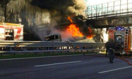 Autovia Padana ha dato il via ai lavori per il ponte A21